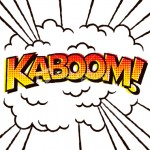 lettering-kaboom