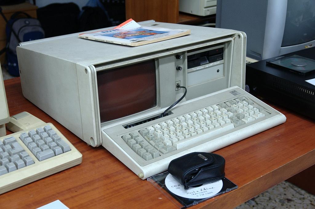 IBM Portable